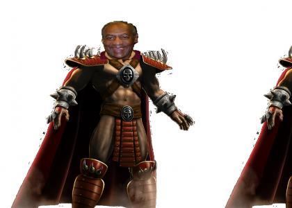 Shao Cosby