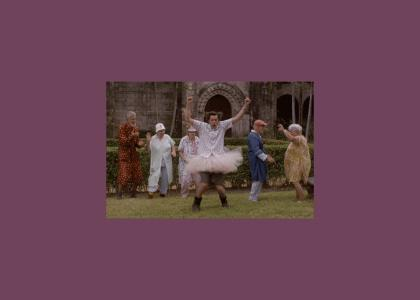 DANCE ACE!