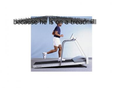 cant brake treadmill guys stride