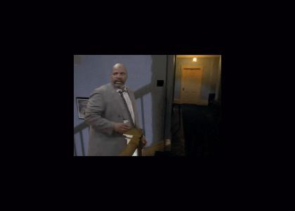 Uncle Phil Sees The Splendor