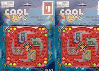 OMG secret nazi cool toy