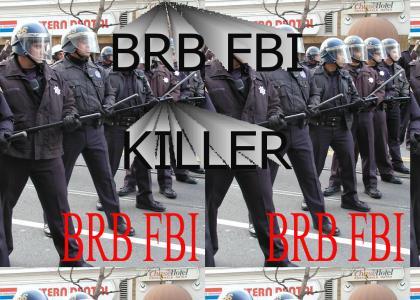 BRB FBI KILLER