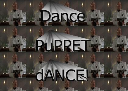 Saber Dancing