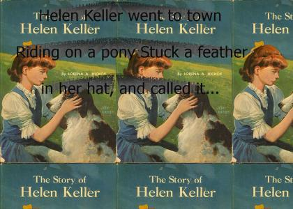 The Story of Helen Keller