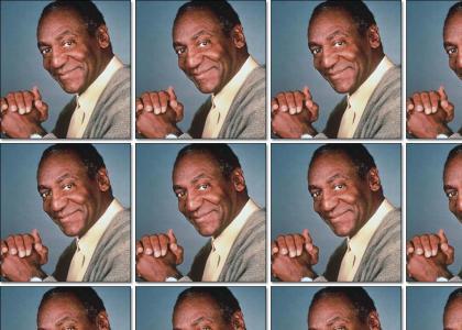 Cosby Techno Mix