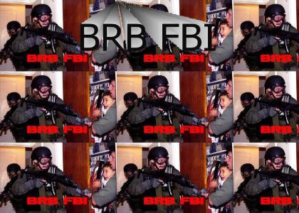 BRB FBI