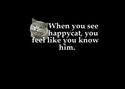 The un-funny truth about Happycat