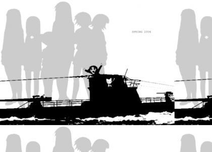 Wolfgang Petersen's Azumanga Daioh