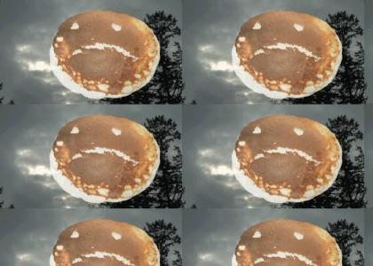 Sad Pancake