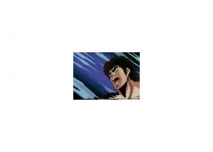 Hokuto Hyakuretsu-Ken