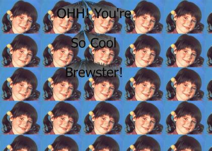 Punky Brewster is so cool