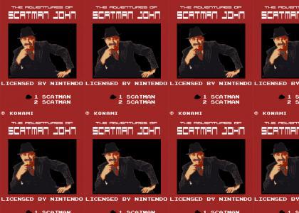 The Adventures of Scatman John