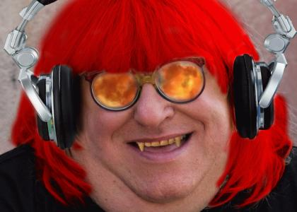 Bruce Vilanch is a MetalHead