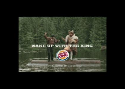 King Log