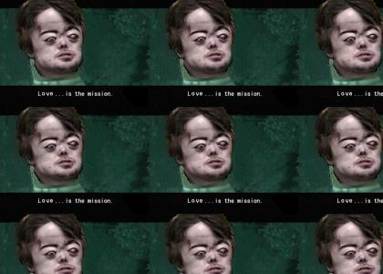 brian peppers mission