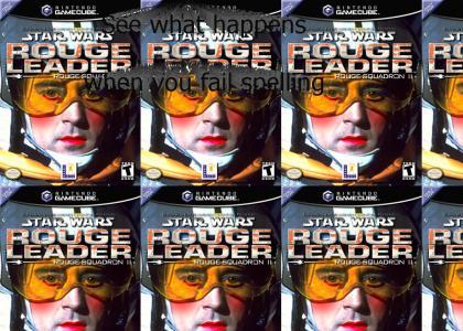 Rouge Leader