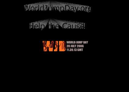 World Jump Day !!