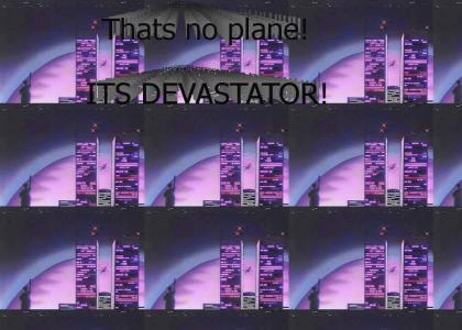 Decepticons Behind 9-11!