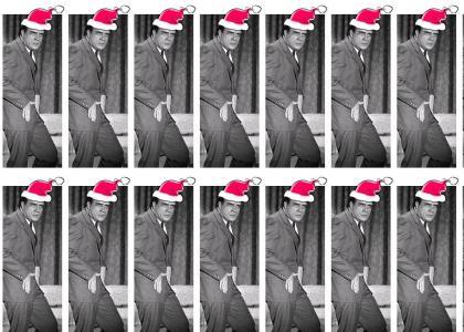 Merry NiX-Mas!!!!