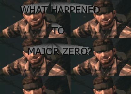 Big Boss wants to know...