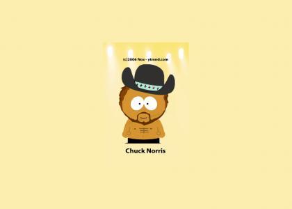 YTMND: South Park Style