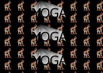 YOGA NOOGIES