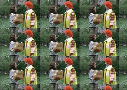 Ronald Attacks!