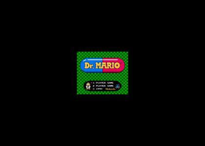 OMG, secret nazi Dr. Mario! *now fixed*