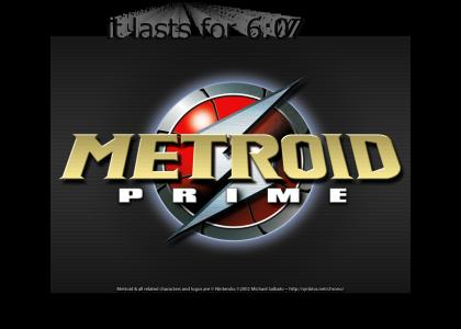 metroid prime music remix *fixed*