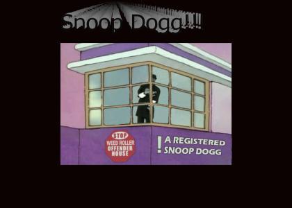 Doug's other neighbor
