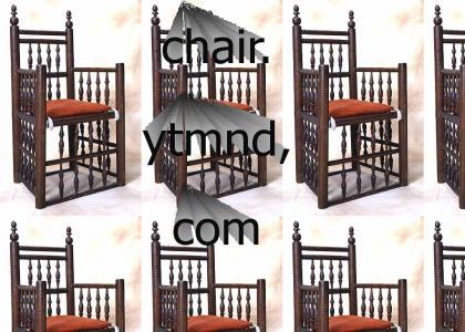 chair.ytmnd.com
