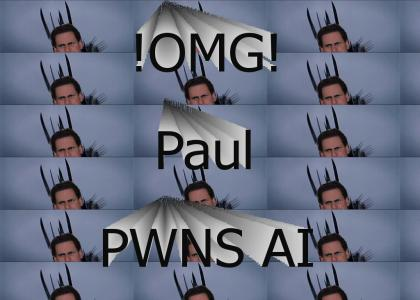 Paul Rules AI