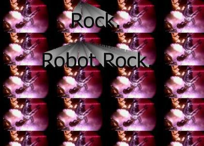 Daft Punk - Robot Rock