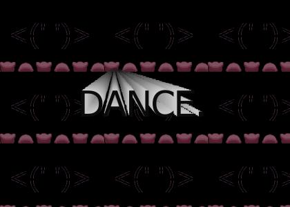 DANCY, KIRBY, DANCE!!1