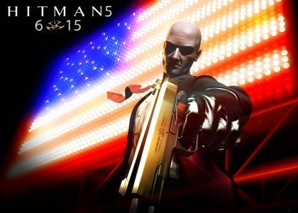 Hitman 5!!