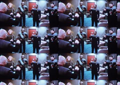 Picard PingPong