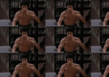 Bruce Lee's Chucks