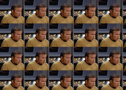 "Kirk ""Dancing"" wifself"