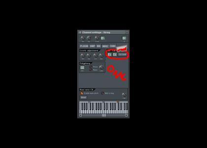 FL Studio is EMO!?