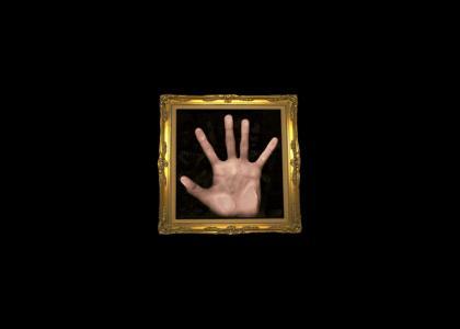 Fingerblossom