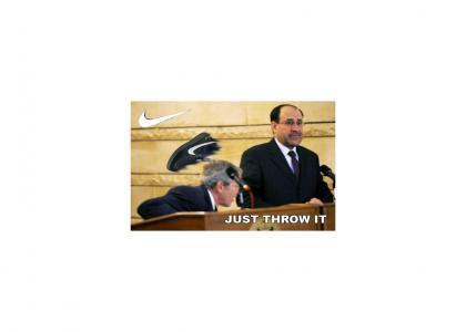 Nike's New Ad