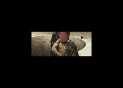 300TMND: JITZ IS SPARTA!!!!!!!!!!