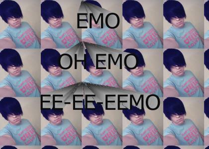 Call on me - Emo
