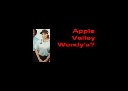 Jack Black Calls Wendy's