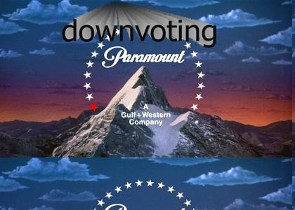 Paramount had ONE weakness