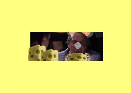 Jack E. Cheese