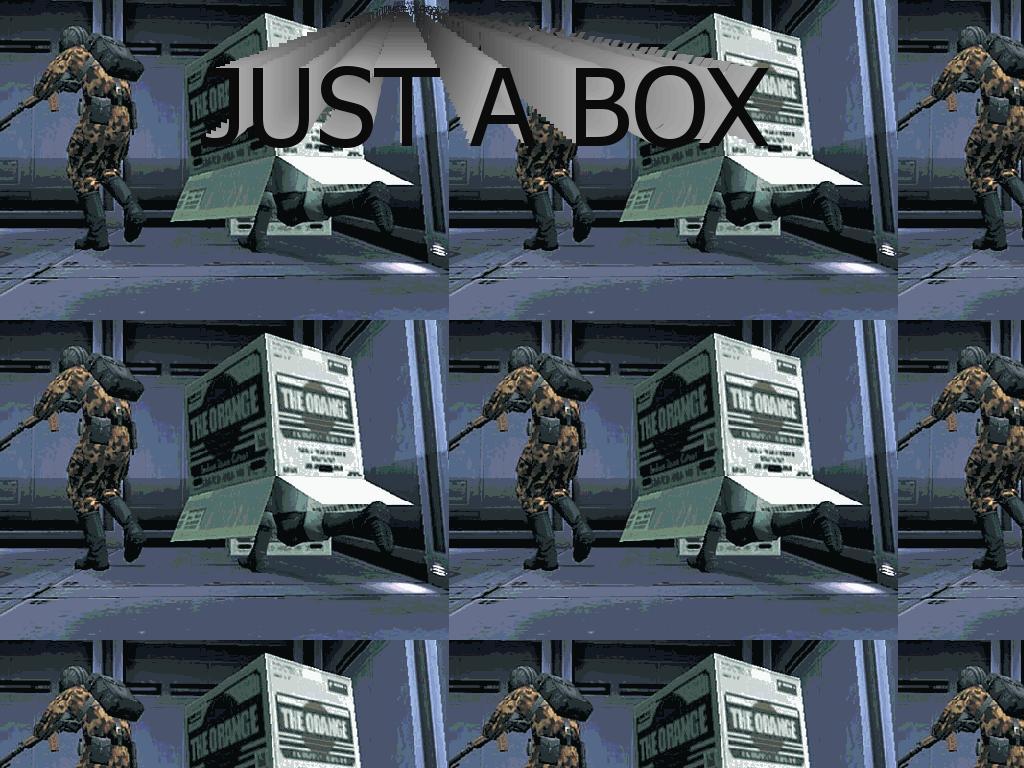 mgsbox
