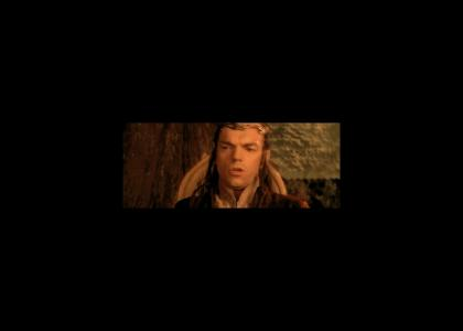Lord of the Rings - Abridged Version