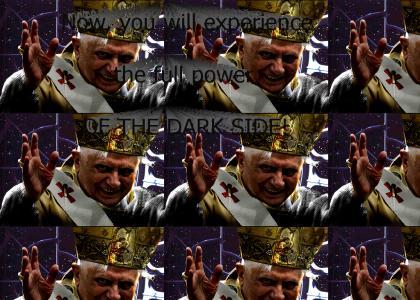Darth Benedict