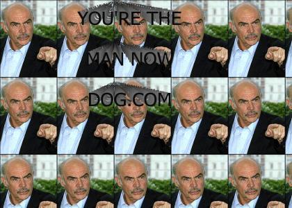 You're the man now dog.com (The Original)